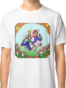 The Bro Code Classic T-Shirt