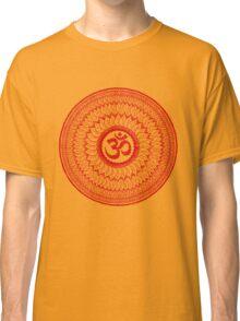 om mandala (liáliom) Classic T-Shirt