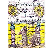 Voyage of the Spirit Photographic Print