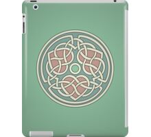 Triple Heart Celtic Knot iPad Case/Skin