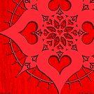 love, intimate (lianái) by peter barreda