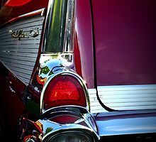 Belair in Red by luckygirl78