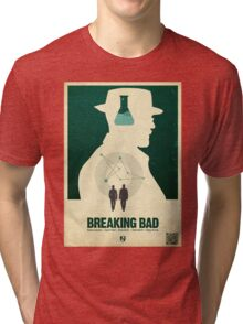 Bad Chemistry Tri-blend T-Shirt