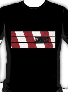 Tuam Slang T-shirts ( Wide) T-Shirt
