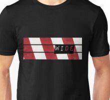Tuam Slang T-shirts ( Wide) Unisex T-Shirt