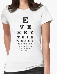 20/20 Vision or something else? T-Shirt