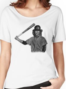 Baseball Furies Women's Relaxed Fit T-Shirt