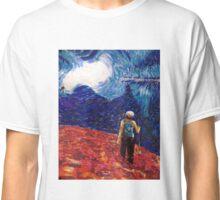 Hikers Underground Classic T-Shirt