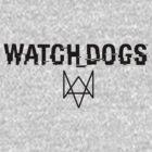 Watch_Dogs by Frazer Varney