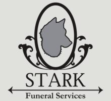Stark Funeral Services by ILikeToPinch