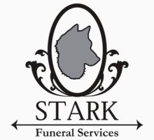 Stark Funeral Services Kids Clothes