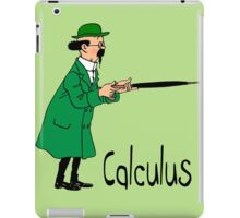 calculus iPad Case/Skin