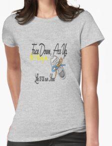 Face Down  T-Shirt