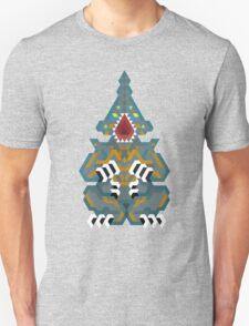 Pacific Rim Kaiju - Knifehead  T-Shirt