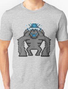 Pacific Rim Kaiju - Leatherback T-Shirt