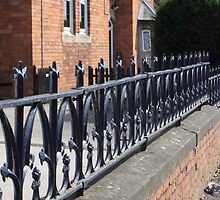 Railings by neimagination