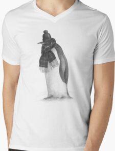 South Pole Essentials  Mens V-Neck T-Shirt