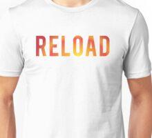 RELOAD! Unisex T-Shirt
