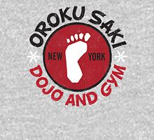 Oroku Saki Dojo - On Light Unisex T-Shirt
