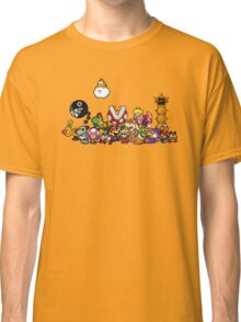 Paper Mario Party Classic T-Shirt