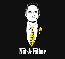 Not-A-Father (Ducky Tie Variant) Unisex T-Shirt