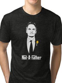 Not-A-Father Tri-blend T-Shirt