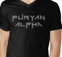 Furyan Alpha Mens V-Neck T-Shirt