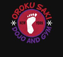 Oroku Saki Dojo - On Dark Unisex T-Shirt