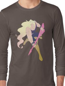 Rocking out Long Sleeve T-Shirt
