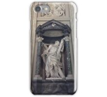 Antique statue  iPhone Case/Skin