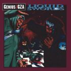 Liquid Swords by GZA by OrganDonor