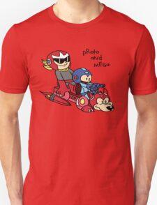 Proto and Mega T-Shirt