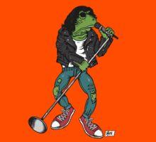 Frog N Roll Highschool Kids Clothes