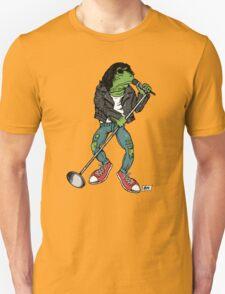 Frog N Roll Highschool T-Shirt