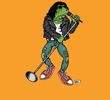 Frog N Roll Highschool Unisex T-Shirt