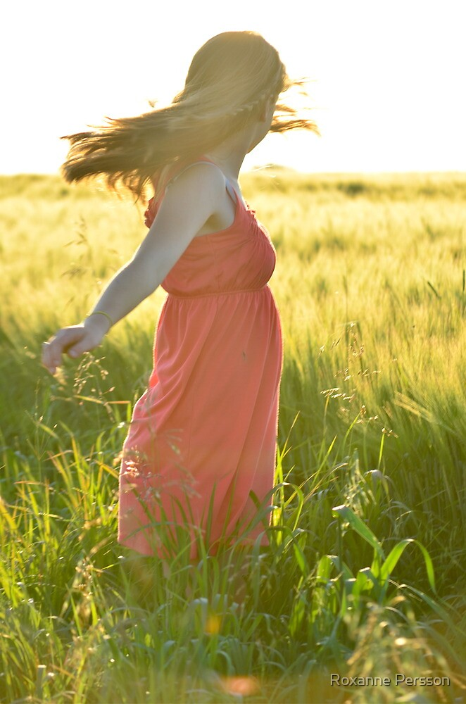 Free by Roxanne Persson