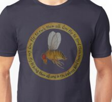 One Fly Unisex T-Shirt