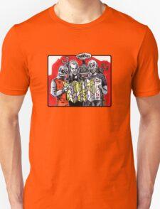 ???? Unisex T-Shirt