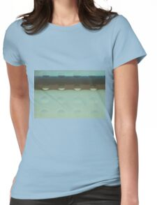 Green Thumb Womens Fitted T-Shirt