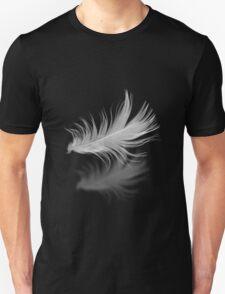 Feather Unisex T-Shirt