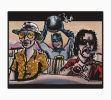 Bat Country by Zack Morrissette