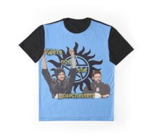 We're not the LOSEchesters Graphic T-Shirt