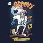 Groovy Space Adventures by AustinJames