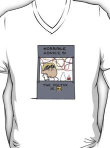 Horrible Advice T-Shirt