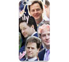Clegg iPhone Case/Skin