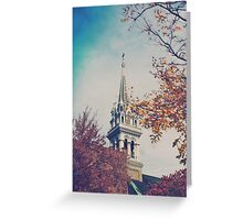 Halifax  Greeting Card