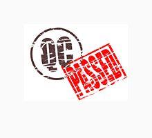 Quality Control pass Unisex T-Shirt
