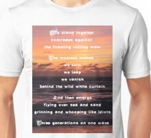 Three Generations Surfing T-Shirt
