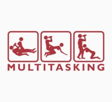 Multitasking Sex by Style-O-Mat