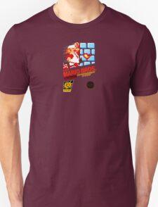 Super Mario Bros box T-Shirt
